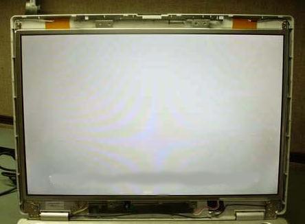 screen shows strange colors laptop repair 101 - 444×326