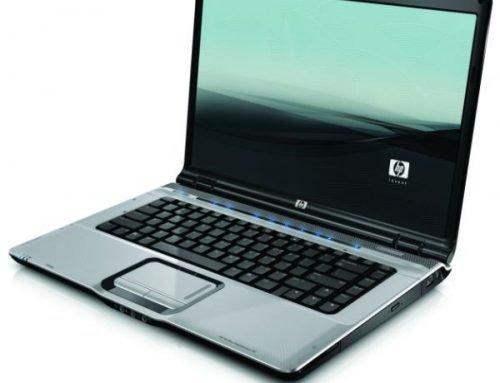 Kody błędów w laptopach HP Pavilion DV 6000 i DV9000. Piski z głośników – co oznaczają?