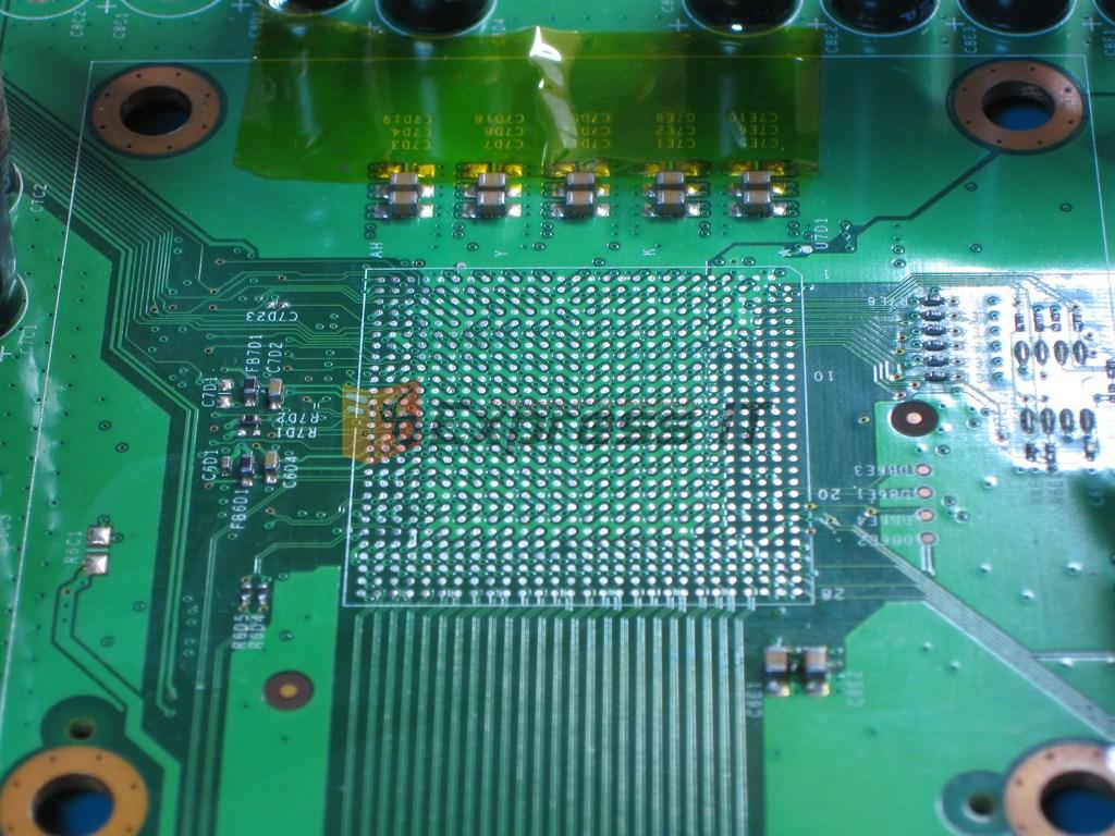 bag soldering points