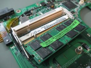 laptop po upadku