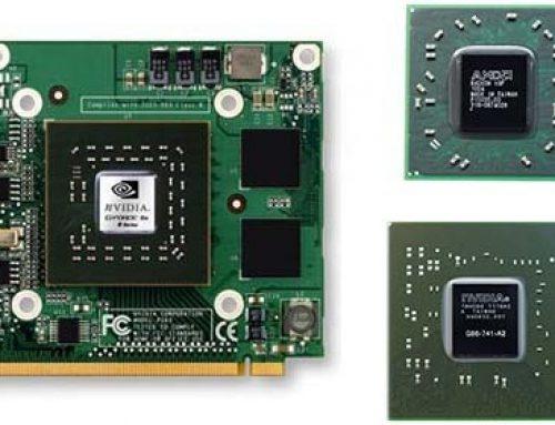 Ile kosztuje wymiana układu BGA w laptopie, koszt karty graficznej, koszt mostka północnego itp.