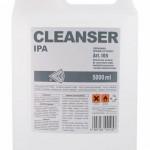Cleanser IPA - alkohol izopropylowy używany do rozpuszczania starej, zaschniętej pasty termoprzewodzącej.