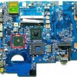 08245-SB JV50-MV MB 48.4CG01 0SB Acer Aspire 5738 płyta główna