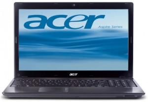 ACER ASPIRE 5741G naprawa