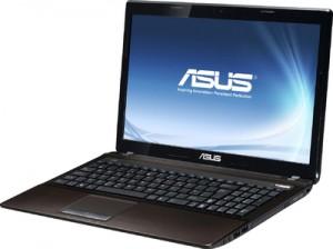 ASUS X53 naprawa serwis