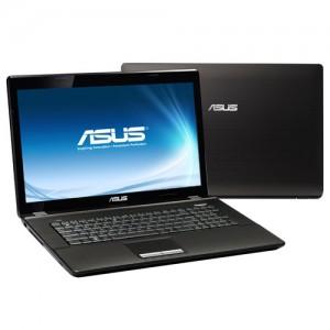 ASUS X73 serwis naprawa