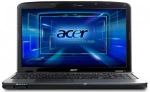 Acer Aspire 5738 PZG brak obrazu naprawa