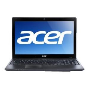 Acer Aspire 5750G naprawa serwsis