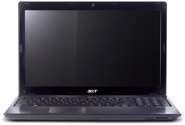 Acer Aspire 5552G naprawa