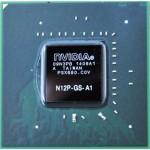 GeForce 540M N12P-GS-A1