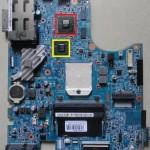 HP ProBook 4545S płyta glówna