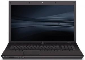 HP ProBook 4710S serwis naprawa
