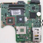 płyta główna HP ProBook 4510S 583077-001 6050A2297301-MB-A02