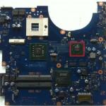 SAMSUNG RV510 płyta główna motherboard