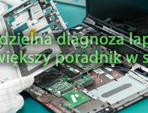 Dlaczego laptop nie chce się włączyć? Jak naprawić samodzielnie laptopa i sprawdzić co jest zepsute.