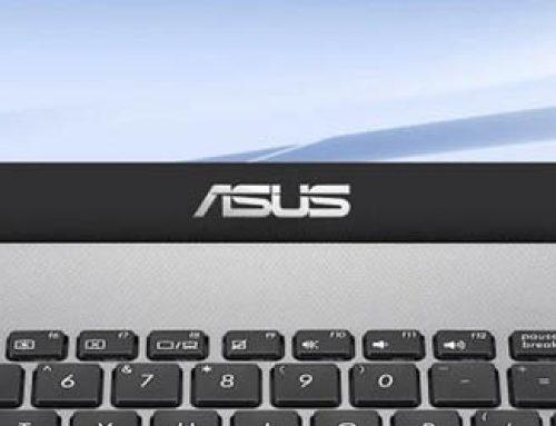 ASUS F550CC, X550CC nie uruchamia się, nie reaguje na włącznik, dlaczego? Naprawa