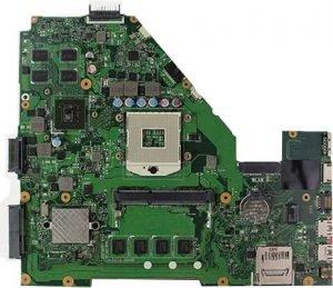 X550VC MAIN BOARD