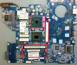 compal-fl90-92-IFL90-IFT00-LA-3541P-plyta-mxm_and_socket