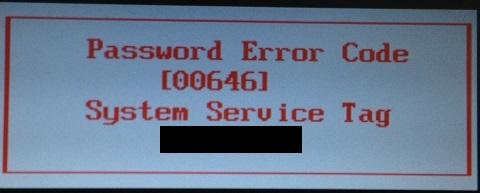 bios_checksum_error_code