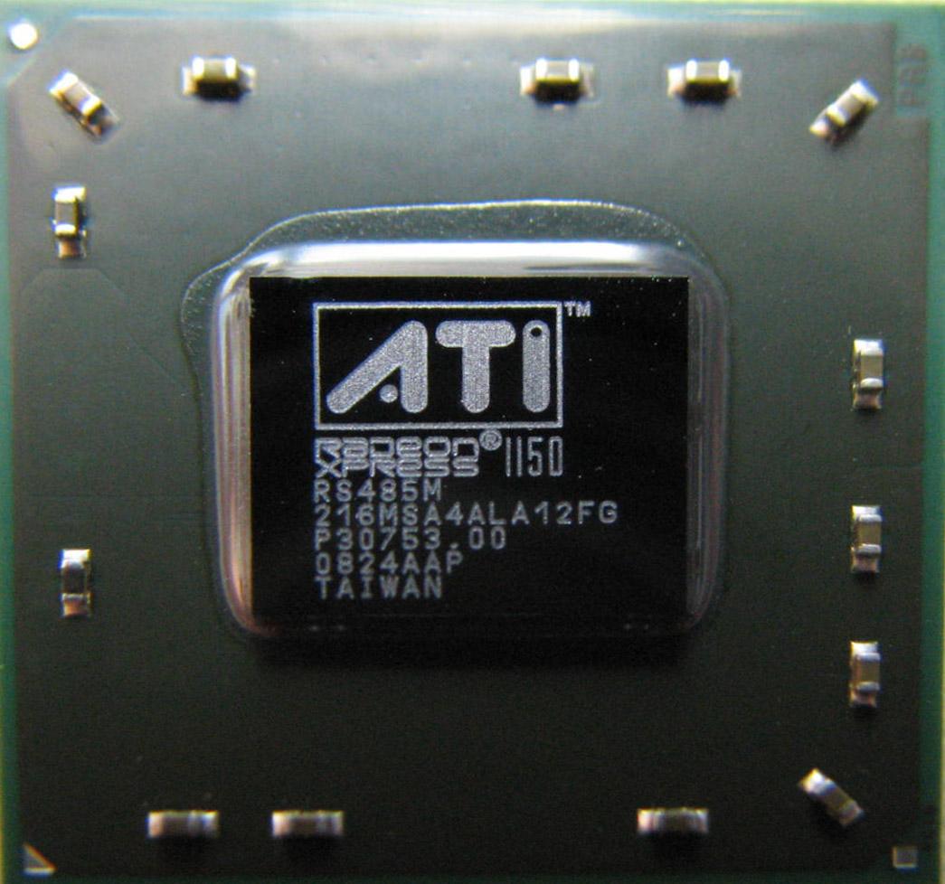 ATI X1150 WINDOWS 7 64BIT DRIVER